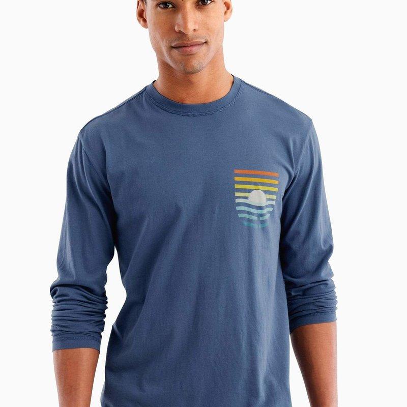 Johnnie-O Johnnie-O M's Pocketless T-Shirt