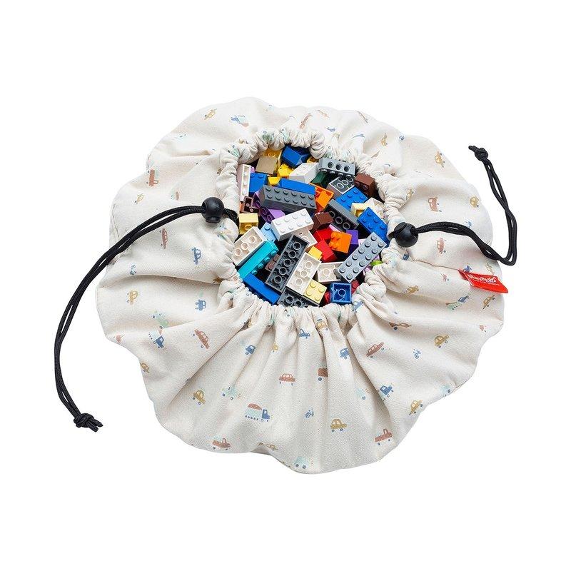 Play & Go Play & Go Mini Toy Bag - MINI CARS