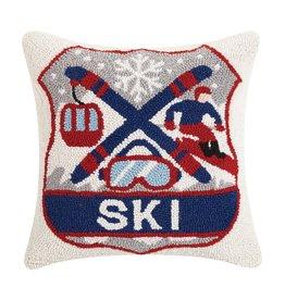 Peking Handicraft - Ski Badge