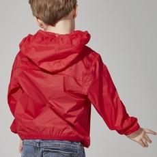 Lazypants/08 08 Lifestyle Sam Full Zip Packable Rain Jacket