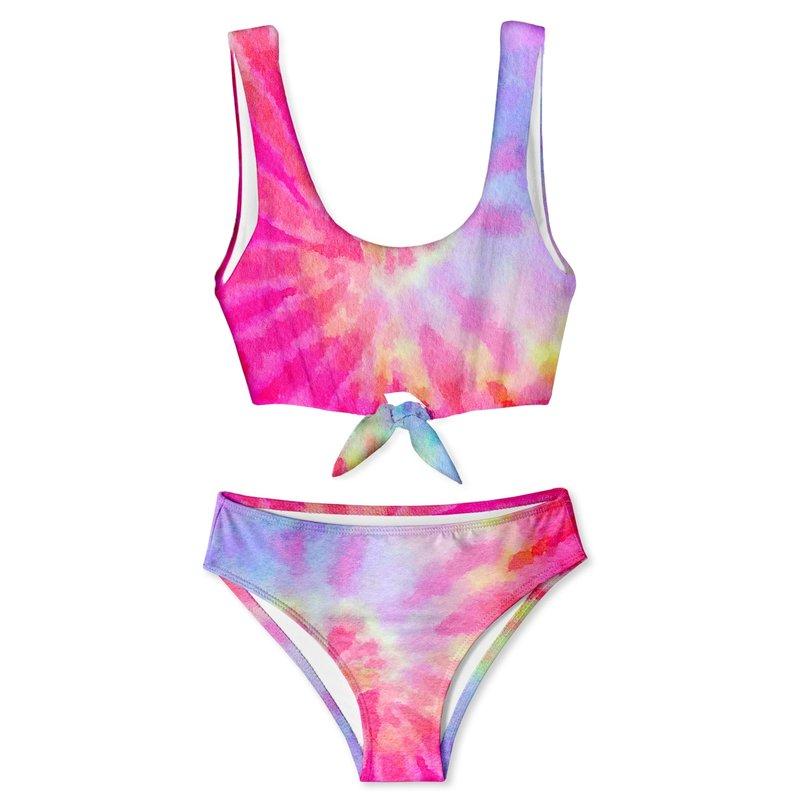 Stella Cove Tie Dye Bikini