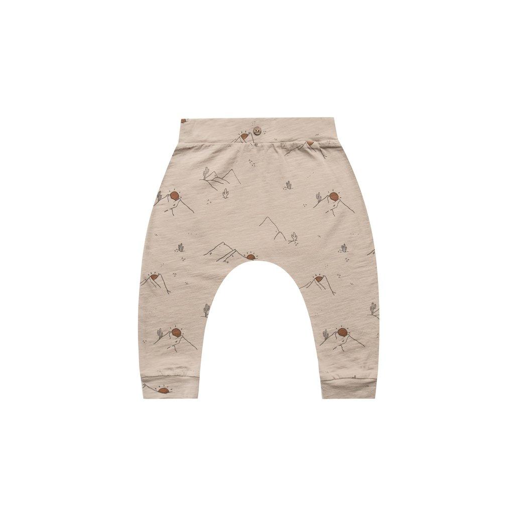 Rylee & Cru Rylee & Cru Baby Sunrise Mountain Slouch Pant