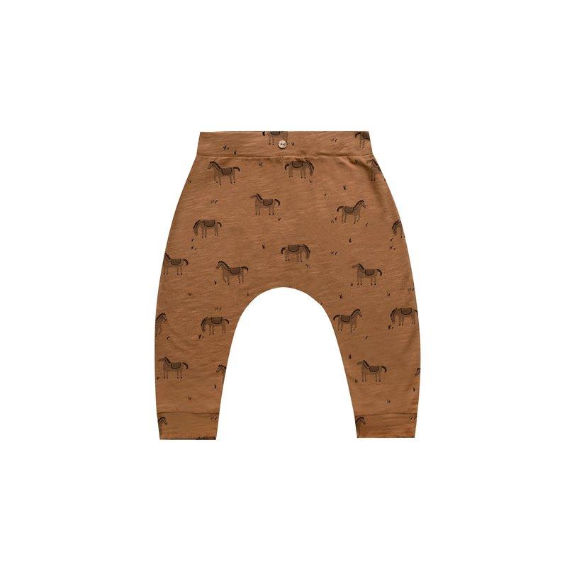 Rylee & Cru Rylee & Cru Baby Wild Horses Pant