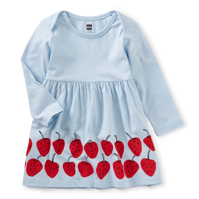 Tea Collection Tea Baby Strawberry Dress