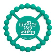 Bella Tunno Bella Tunno Teether - Smiles for Miles