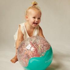 Sunnylife Mermaid 3D Inflatable Beach Ball