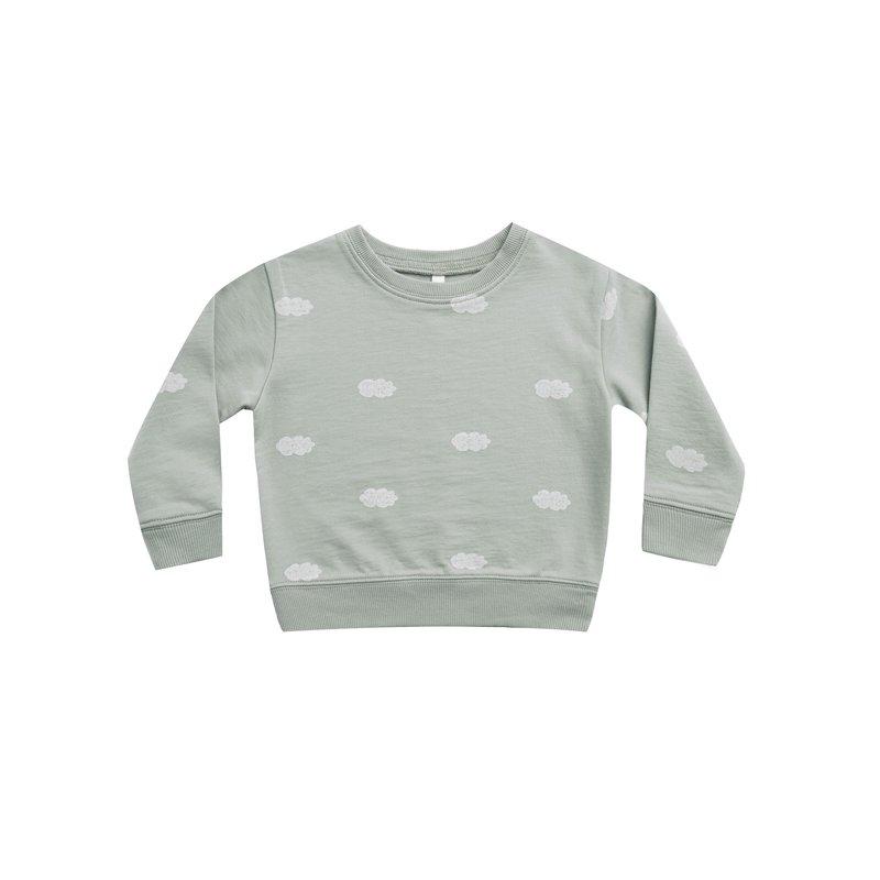 Rylee & Cru Rylee & Cru Baby Sweatshirt