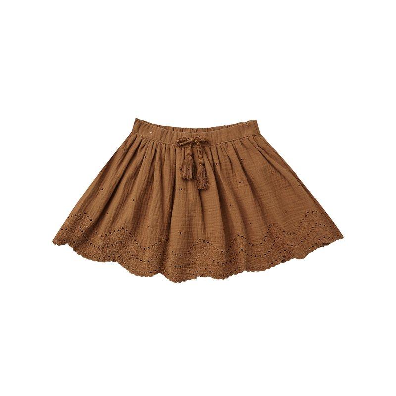 Rylee & Cru Rylee & Cru Junior Mini Skirt