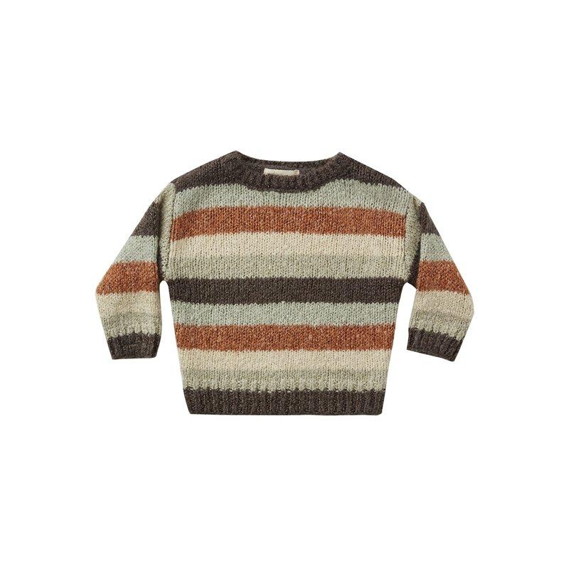 Rylee & Cru Rylee & Cru Junior Aspen Sweater