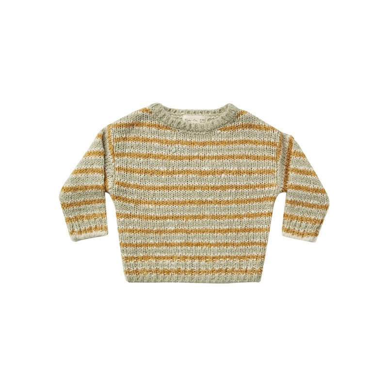 Rylee & Cru Rylee & Cru Kids Aspen Sweater