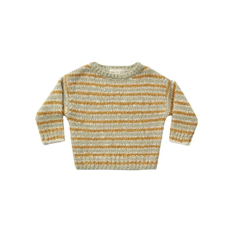 Rylee & Cru Rylee & Cru Baby Aspen Sweater