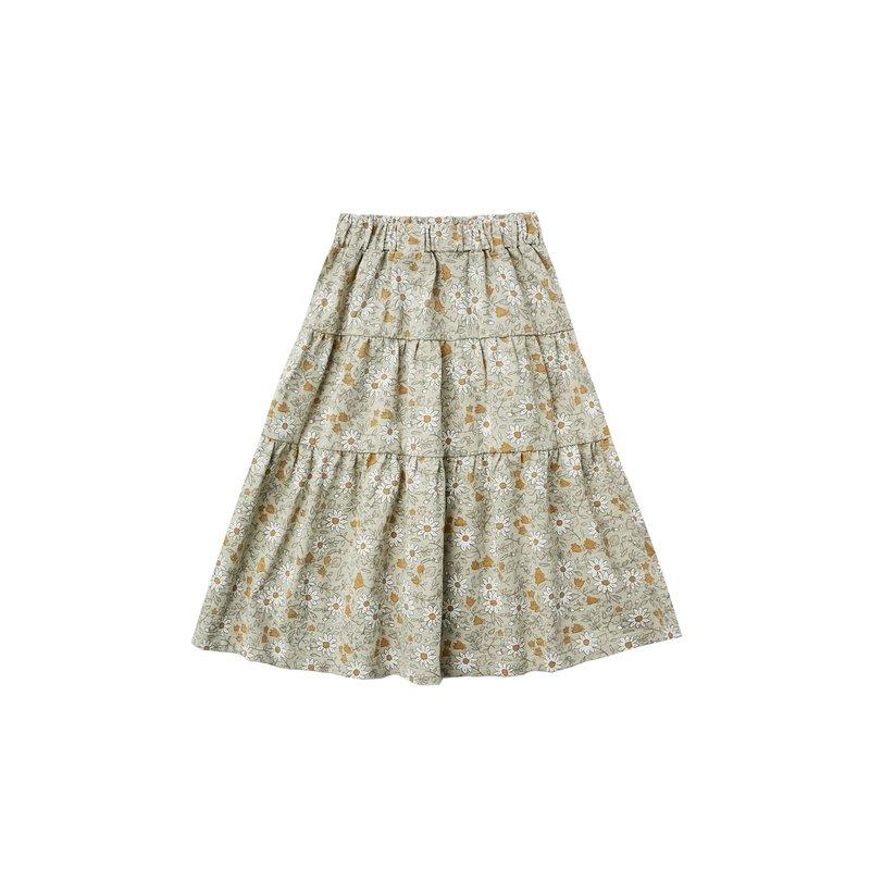 Rylee & Cru Rylee & Cru Juniors WF Dolly Skirt