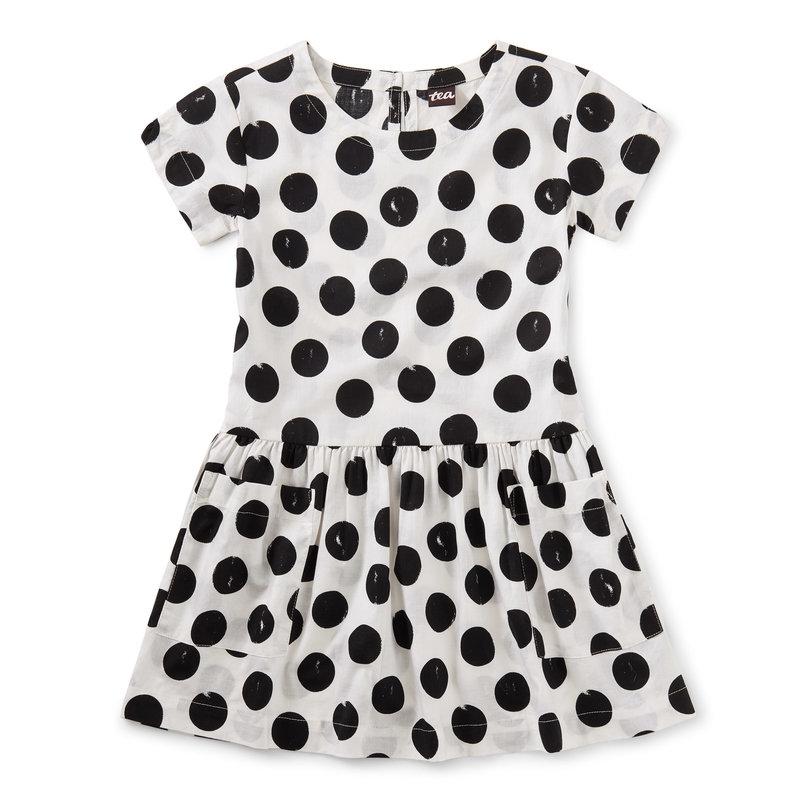 Tea Collection Tea Toddler Woven Pocket Dress