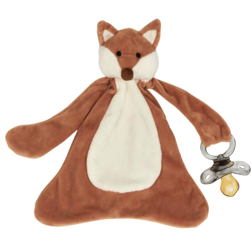 Maison Chic - Phil The Fox Paci Blankie