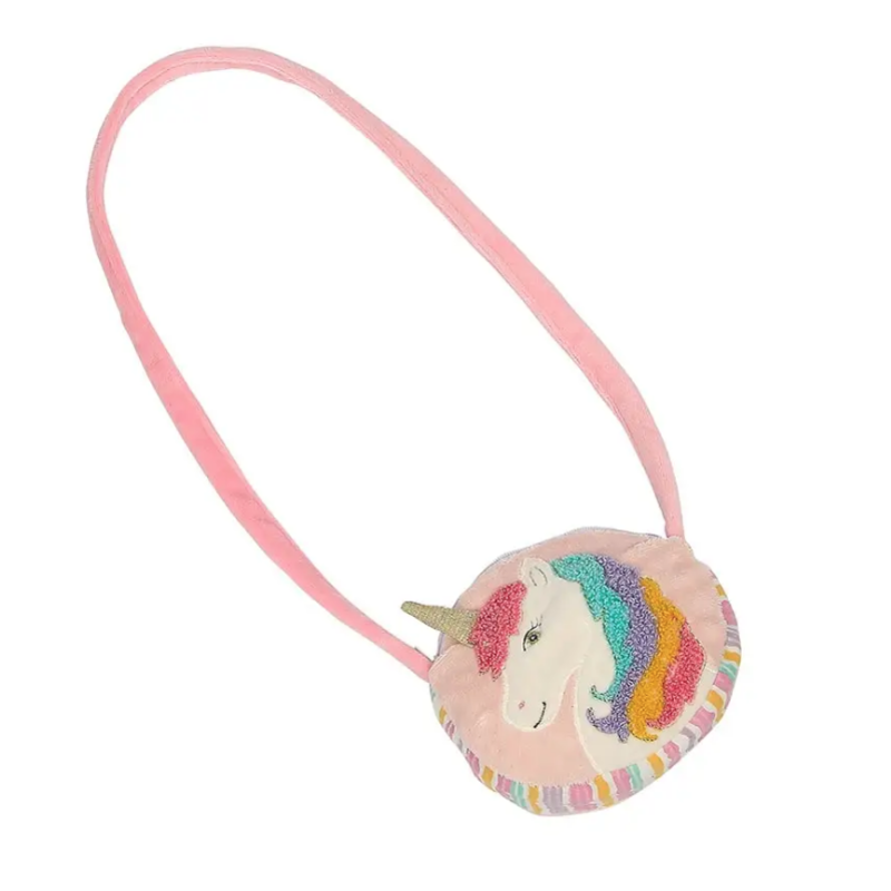 Maison Chic - Trixie the Unicorn Purse