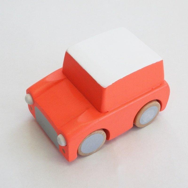 Kiko+ & gg Kuruma Wind-up Car