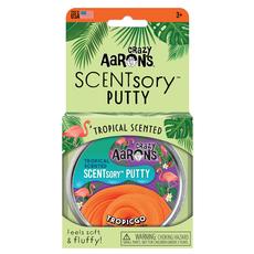 Crazy Aaron Scentsory Putty - Tropicgo Tropical