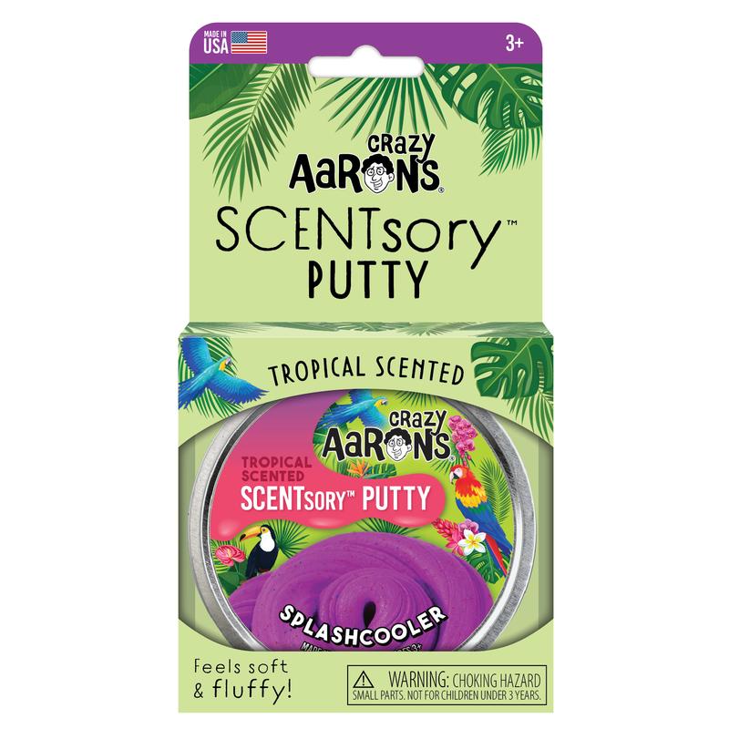 Crazy Aaron Scentsory Putty - Splashcooler