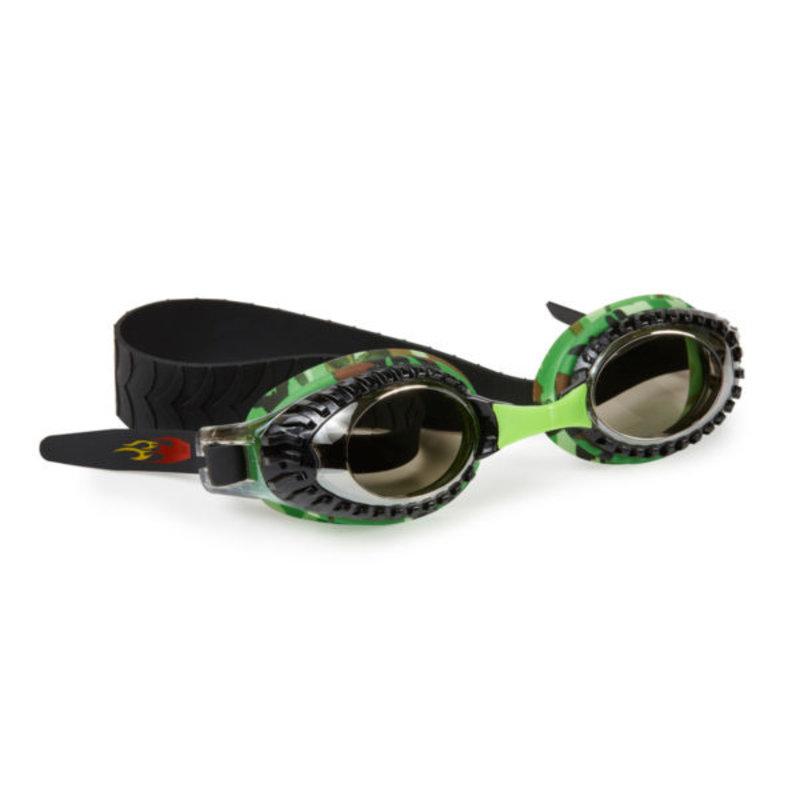 Bling2O Bling2O Terrain Vehicle Swim Goggles
