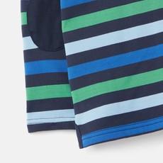 Joules Joules Junior Captain 1/2 Zip Sweatshirt