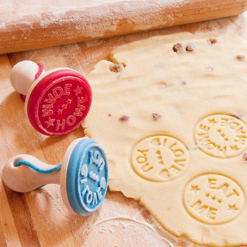 SUCK UK Cookie Stamp