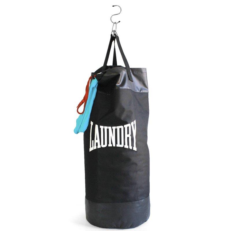 SUCK UK SUCK UK Punchbag Laundry Bag