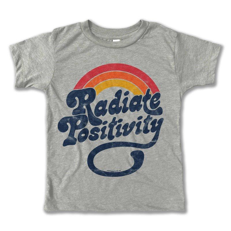 Rivet Radiate Positivity Tee