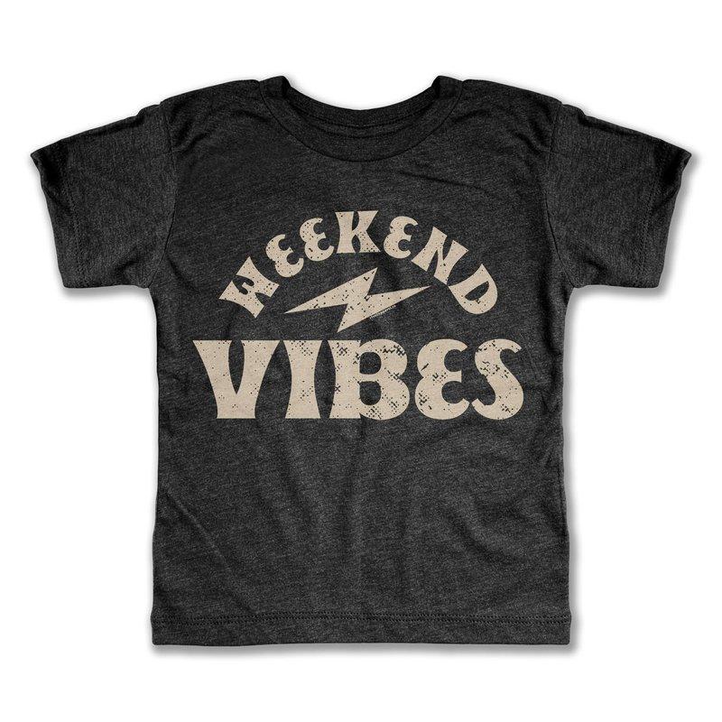Rivet Weekend Vibes Tee