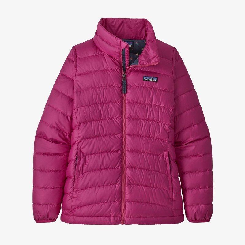 Patagonia Patagonia Junior Girls Down Sweater