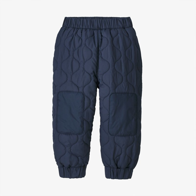 Patagonia Patagonia Baby Quilted Puff Joggers