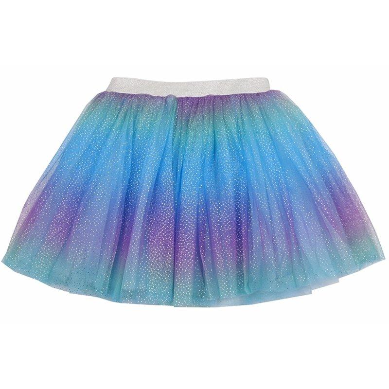 Sparkle Sisters Blue Tie Dye 2-6
