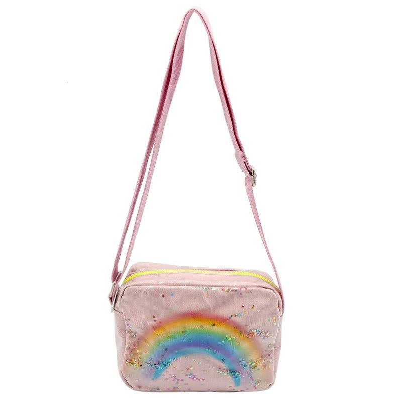 Sparkle Sisters Rainbow Purse