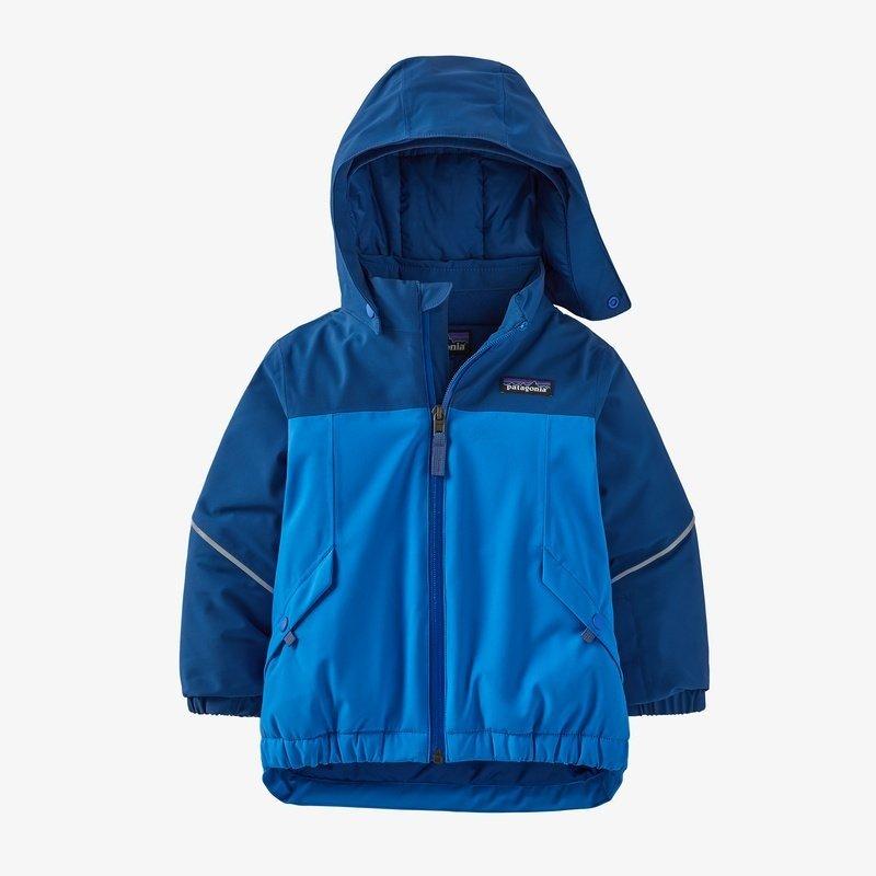 Patagonia Patagonia Toddler Snow Pile Jacket