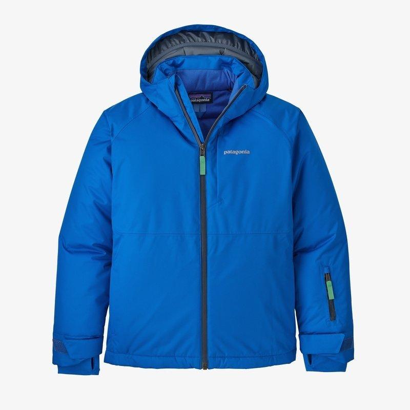 Patagonia Patagonia Boys Snowshot Jacket