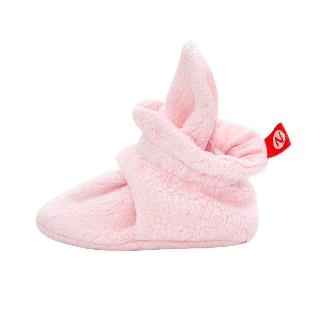 Zutano Zutano Cozie Fleece Baby Booties