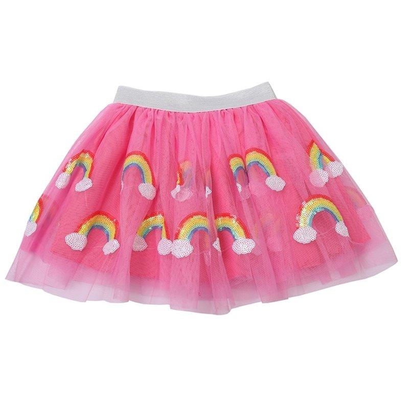 Sparkle Sisters Sequin Rainbow - 2-6 Yrs