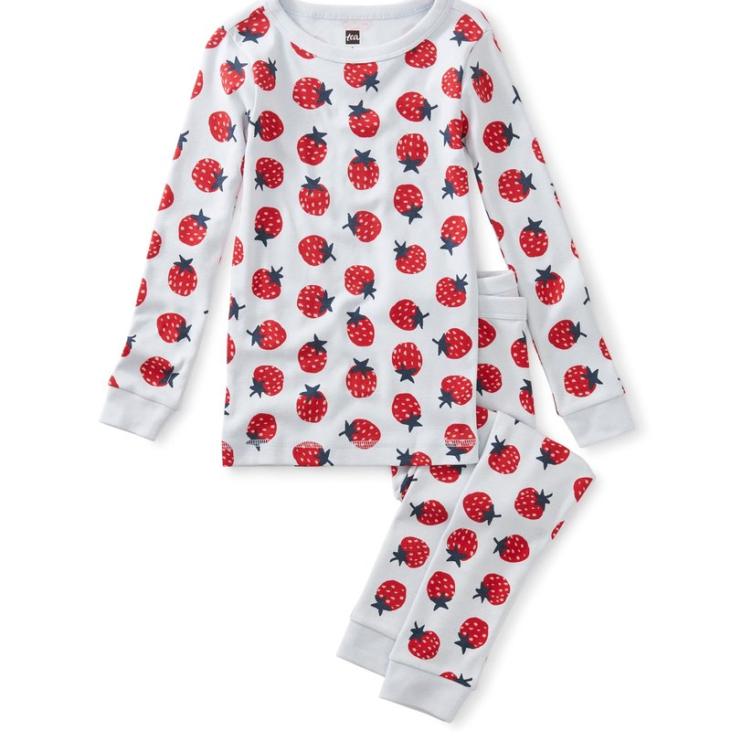 Tea Collection Tea Junior LS Pajamas
