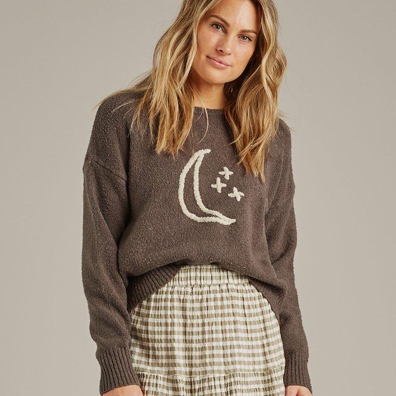 Rylee & Cru Rylee & Cru W M&S Cassidy Sweater