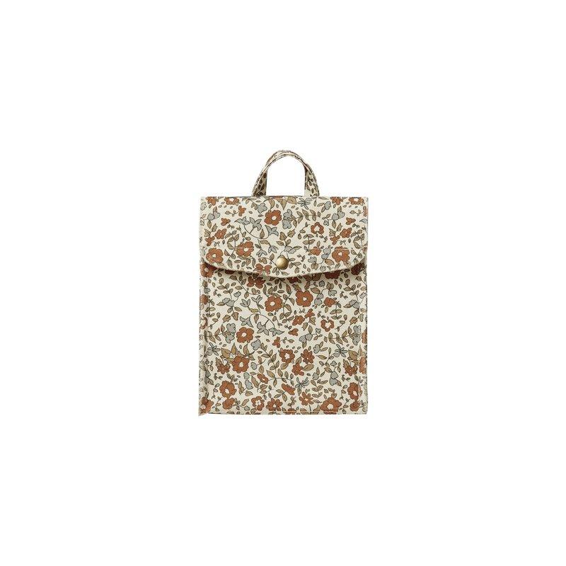Rylee & Cru Rylee & Cru Bloom Lunch Bag