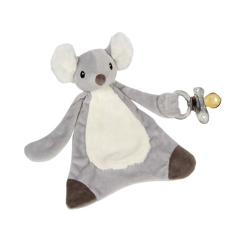 Maison Chic - Koala Pacifier Blankie