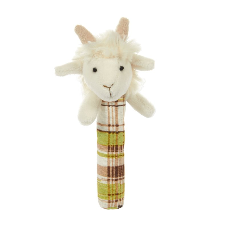 Maison Chic - Goat Stick Rattle