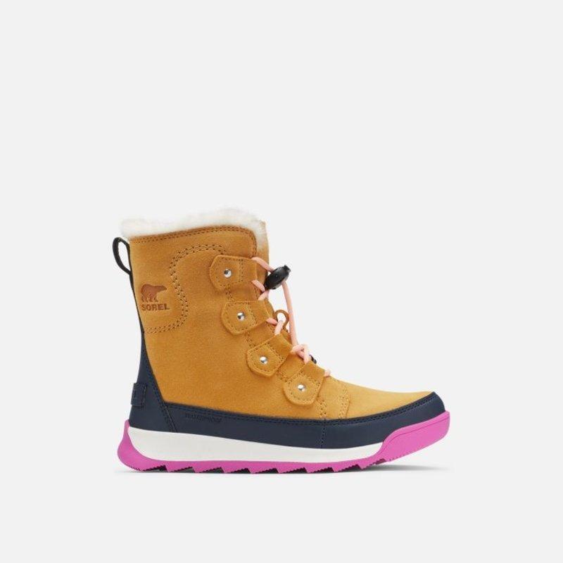 Sorel Sorel Youth Whitney II Joan Lace Boot