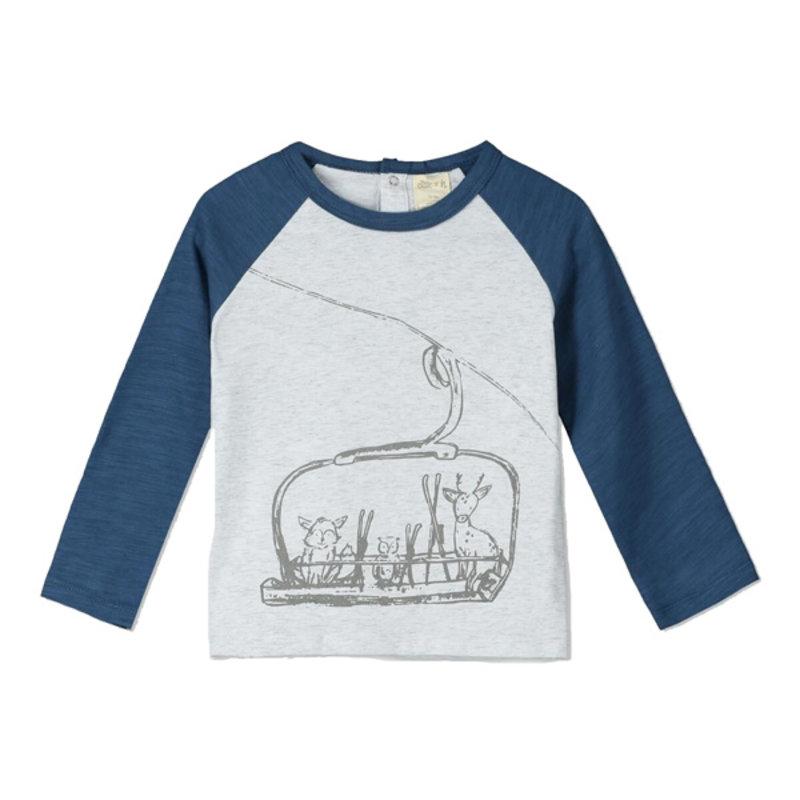 Ettie & H Ettie & H Toddler Ruan T-Shirt