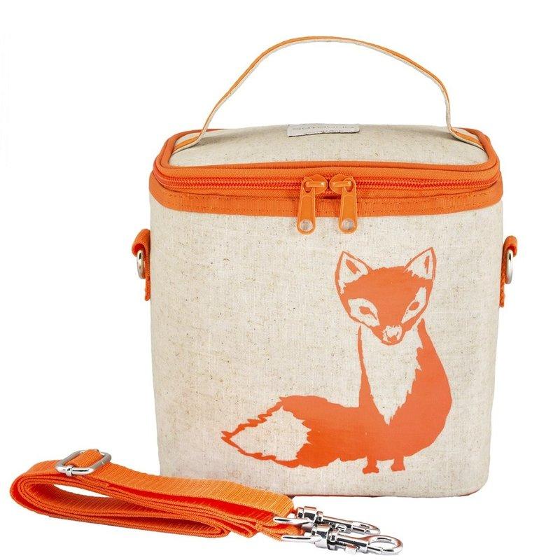 SoYoung Fox Small Cooler Bag
