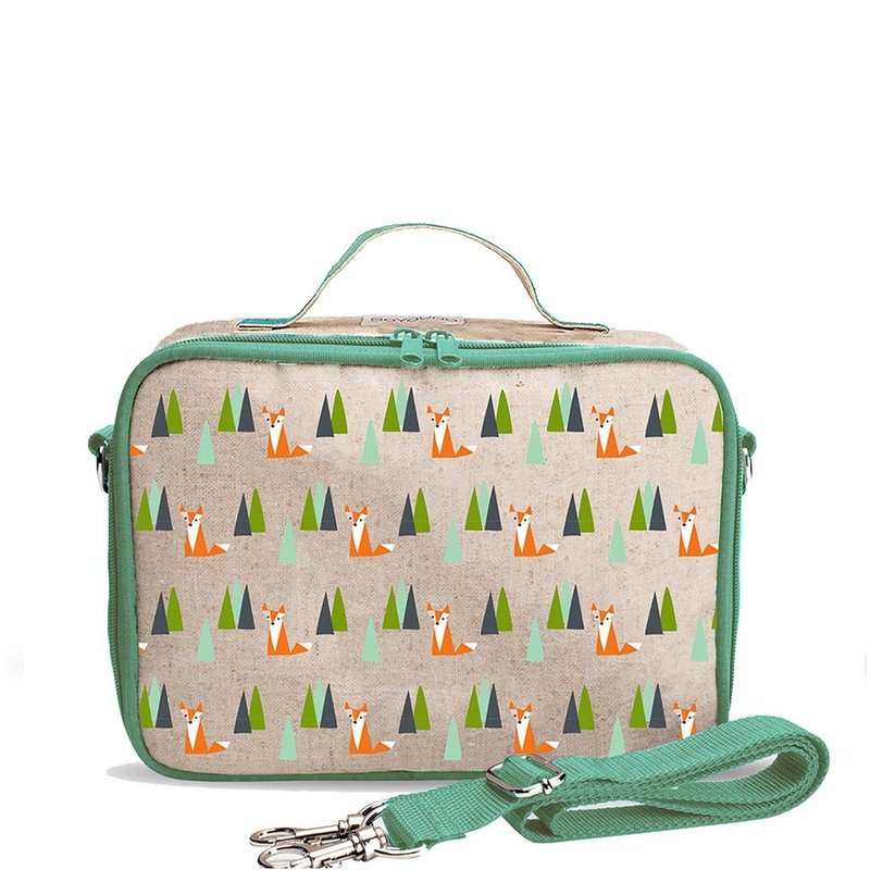 SoYoung Fox Lunch Box