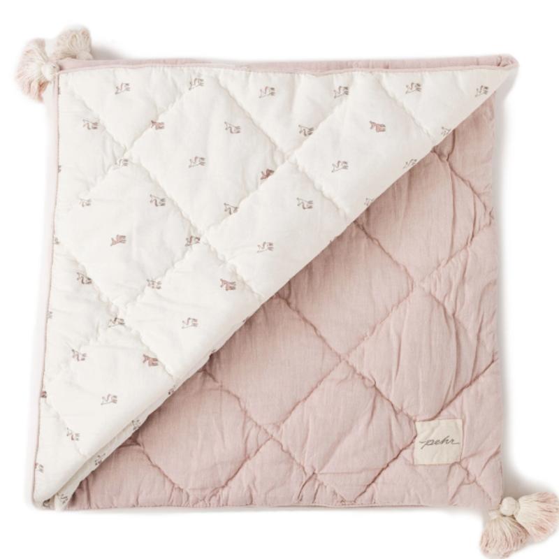 Pehr Designs Pehr Hatchling Blanket - FAWN