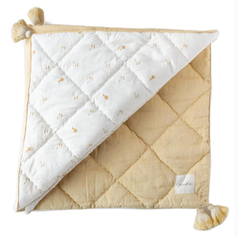 Pehr Designs Pehr Hatchling Blanket - DUCK