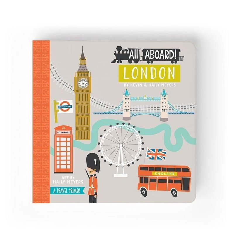 Lucy Darling Lucy Darling All Aboard - London