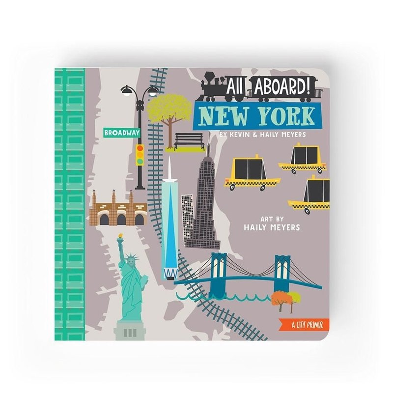 Lucy Darling Lucy Darling All Aboard - New York City