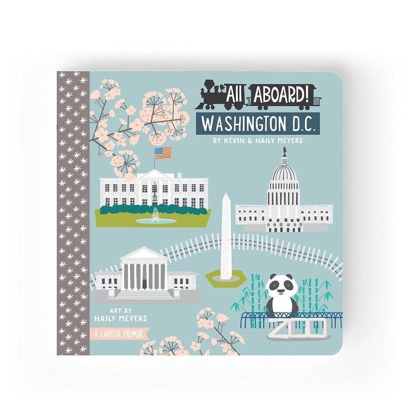Lucy Darling Lucy Darling All Aboard - Washington DC